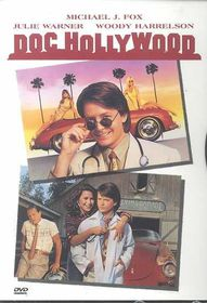Doc Hollywood - (Region 1 Import DVD)