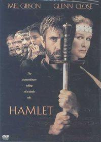 Hamlet - (Region 1 Import DVD)