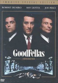 Goodfellas - (Region 1 Import DVD)