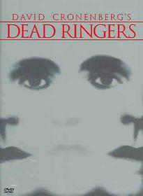 Dead Ringers - (Region 1 Import DVD)