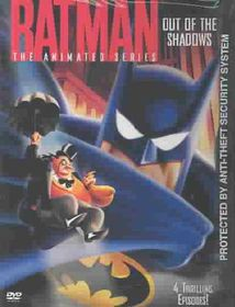 Batman:out of the Shadows - (Region 1 Import DVD)