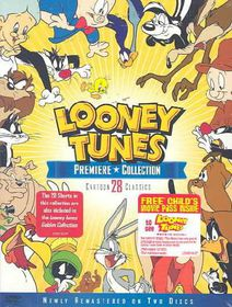 Looney Tunes Premiere Collection - (Region 1 Import DVD)