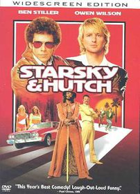 Starsky & Hutch - (Region 1 Import DVD)
