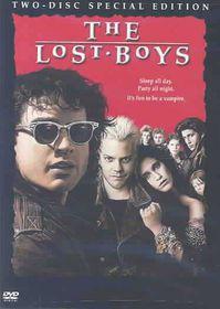 Lost Boys - (Region 1 Import DVD)