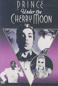 Under the Cherry Moon - (Region 1 Import DVD)