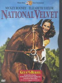 National Velvet - (Region 1 Import DVD)