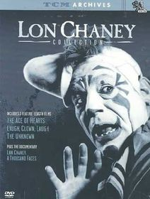 Lon Chaney Collection - (Region 1 Import DVD)