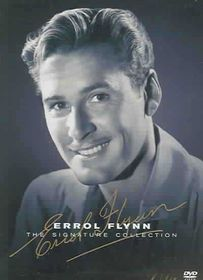 Errol Flynn:Signature Collection - (Region 1 Import DVD)