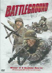 Battleground - (Region 1 Import DVD)