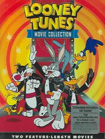 Looney Tunes:Movie Collection Vol 3 - (Region 1 Import DVD)