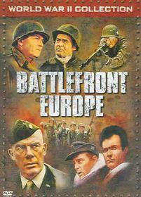 Wwii Collection:European Warfare - (Region 1 Import DVD)