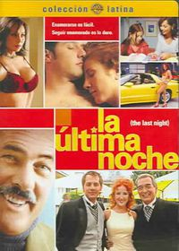 La Ultima Noche (Last Night) - (Region 1 Import DVD)