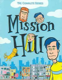 Mission Hill:Complete Series - (Region 1 Import DVD)