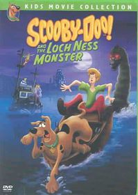 Scooby Doo and the Loch Ness Monster - (Region 1 Import DVD)