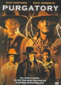 Purgatory - (Region 1 Import DVD)