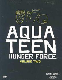 Aqua Teen Hunger Force Vol 2 - (Region 1 Import DVD)