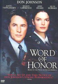 Word of Honor (2003) - (Region 1 Import DVD)