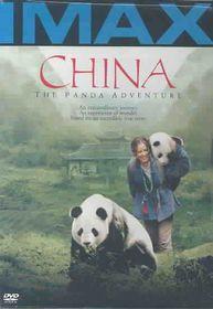 China:Panda Adventure - (Region 1 Import DVD)