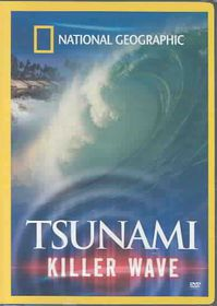 Tsunami:Killer Wave - (Region 1 Import DVD)