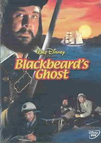 Blackbeard's Ghost - (Region 1 Import DVD)