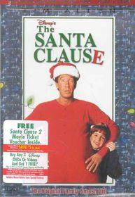 Santa Clause Special Edition - (Region 1 Import DVD)