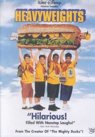 Heavyweights - (Region 1 Import DVD)