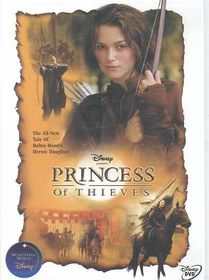 Princess of Thieves - (Region 1 Import DVD)