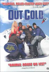 Out Cold - (Region 1 Import DVD)