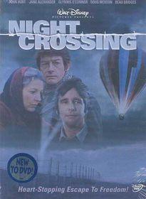 Night Crossing - (Region 1 Import DVD)