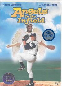 Angels in the Infield - (Region 1 Import DVD)