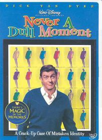 Never a Dull Moment - (Region 1 Import DVD)