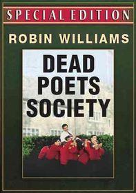 Dead Poets Society Special Edition - (Region 1 Import DVD)