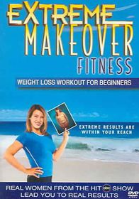 Extreme Makeover Fitness:Weight Loss - (Region 1 Import DVD)