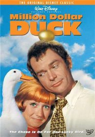 Million Dollar Duck - (Region 1 Import DVD)