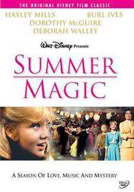Summer Magic - (Region 1 Import DVD)