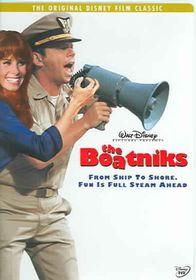 Boatniks - (Region 1 Import DVD)