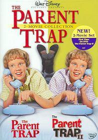 Parent Trap:2 Movie Collection - (Region 1 Import DVD)