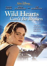 Wild Hearts Can't Be Broken - (Region 1 Import DVD)
