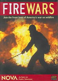 Fire Wars - (Region 1 Import DVD)