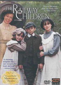 Railway Children - (Region 1 Import DVD)