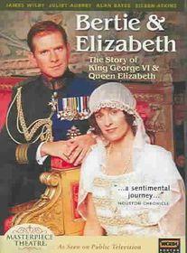 Bertie and Elizabeth - (Region 1 Import DVD)