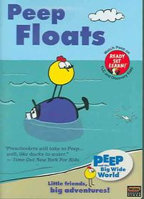 Peep Floats - (Region 1 Import DVD)