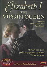 Elizabeth I:Virgin Queen (Region 1 Import DVD)