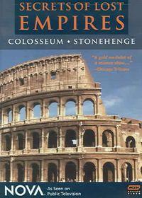 Secrets of Lost Empires:Stonehenge - (Region 1 Import DVD)