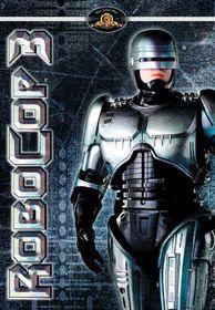 Robocop 3 (DVD)