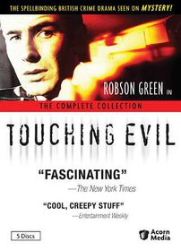 Touching Evil:Complete Collection - (Region 1 Import DVD)