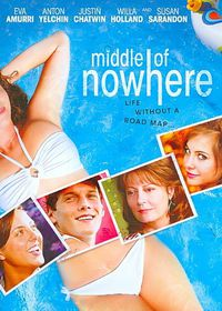 Middle of Nowhere - (Region 1 Import DVD)