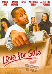 Love for Sale - (Region 1 Import DVD)