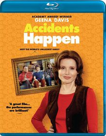Accidents Happen - (Region A Import Blu-ray Disc)