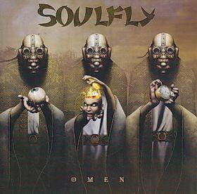 Soulfly - Omen (CD)